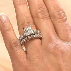 affordable diamond rings