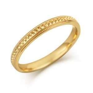 elegance wedding ring cred jewellry - Wedding Ring Designers