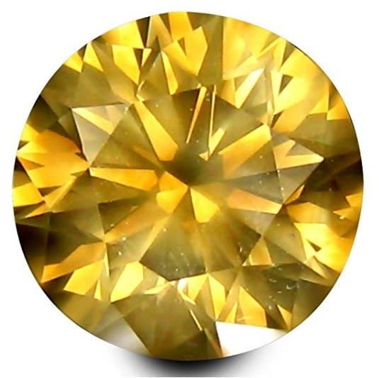 2-50-ct-gia-certified-round-cut-8-46-x-8-51-mm-fancy-brownish-green-yellow-diamond-natural-loose-stone