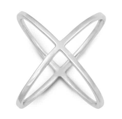 sterling-silver-%22x%22-criss-cross-long-ring