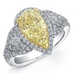 Your Yellow Diamond Buying Guide