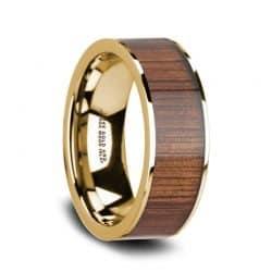 aurelian-14k-pipe-cut-yellow-gold-ring-wedding-band-with-rare-koa-wood-inlay-and-polished
