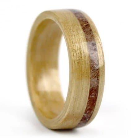 birch-wood-with-garnet-inlay-birthwood-ring