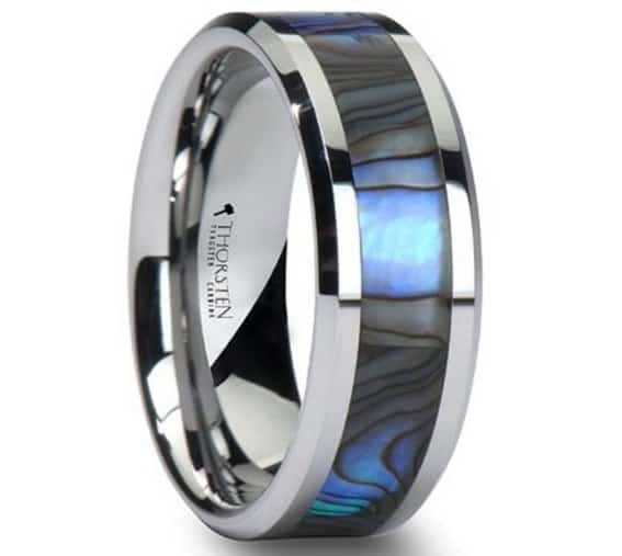 Tungsten information for Tungsten wedding ring reviews
