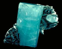 beryl-aquamarine