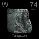 Tungsten Information