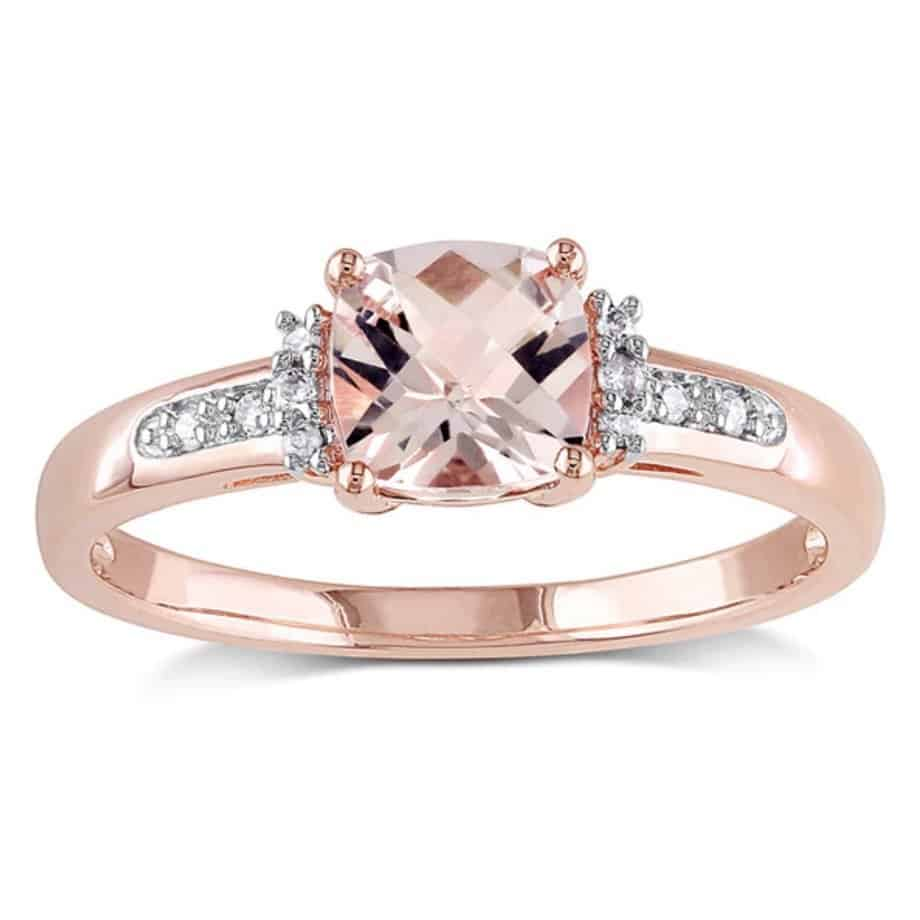 10k-rose-gold-cushion-cut-checkerboard-morganite-with-diamond-accents-engagement-ring-by-miadora