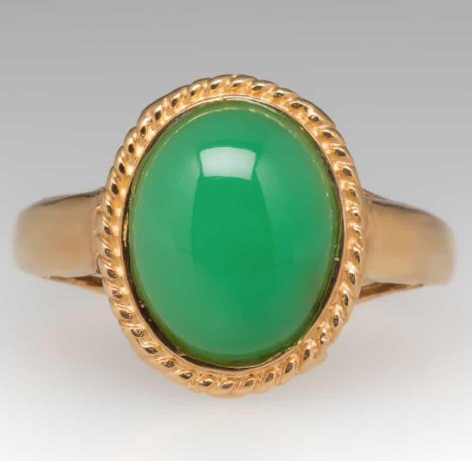 14k-yellow-gold-chrysoprase-cabochon-bezel-ring