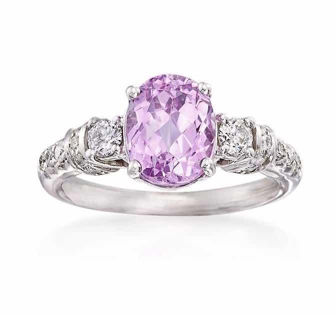 2-50-carat-purple-kunzite-and-44-ct-t-w-diamond-ring-in-18kt-yellow-gold