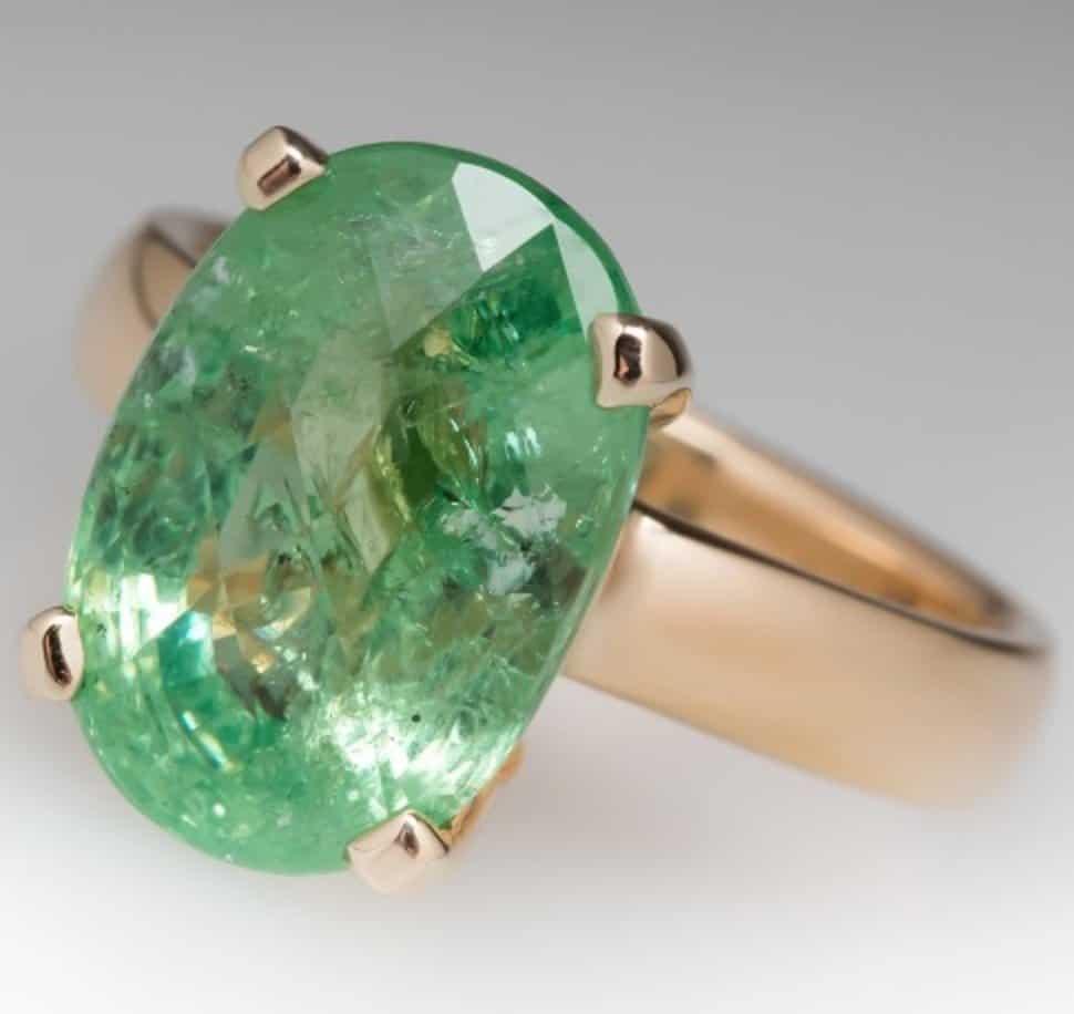 9-9-carat-yellowish-green-grossularite-garnet-cocktail-ring-18k-jabel