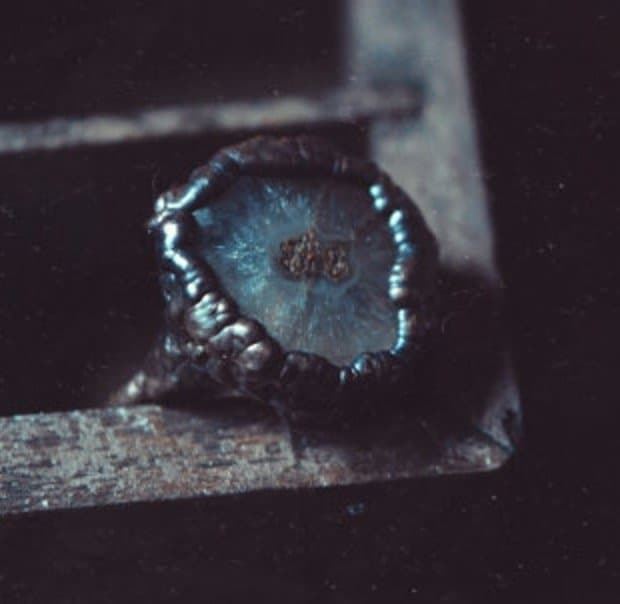 agate-slice-ring-%c2%b7-crystal-stacking-ring-%c2%b7-raw-crystal-ring-%c2%b7-copper-electroformed-ring-%c2%b7-raw-mineral-ring