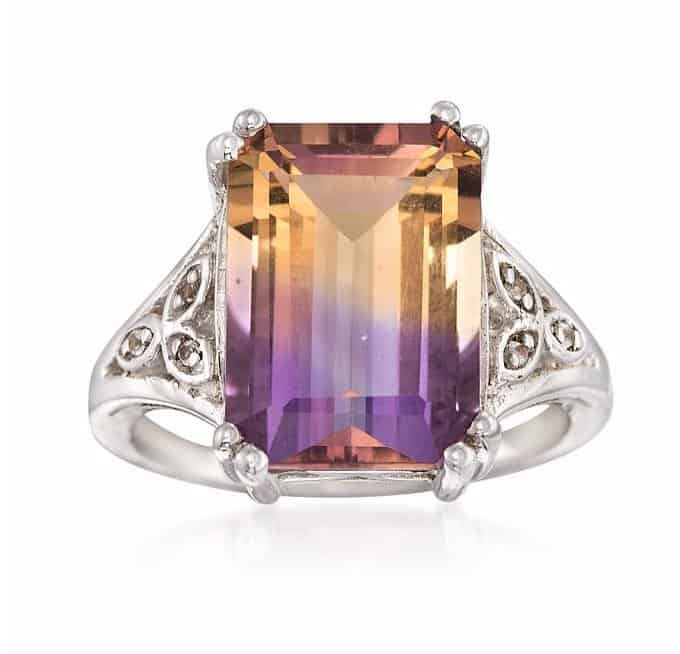 carat-emerald-cut-ametrine-ring-with-white-topaz-accents-in-sterling-silver