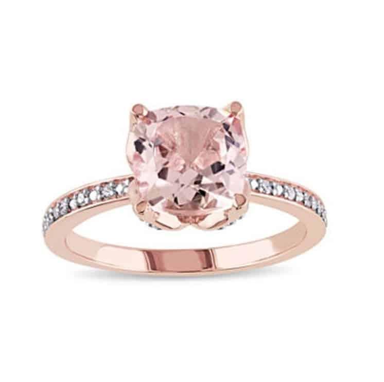 cushion-cut-genuine-morganite-and-diamond-accent-10k-rose-gold-ring