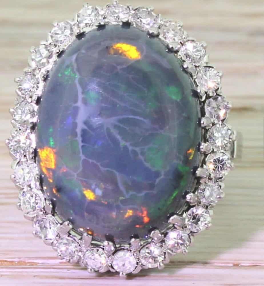 natural-black-opal-cocktail-ring