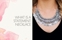 What Is A Statement Necklace