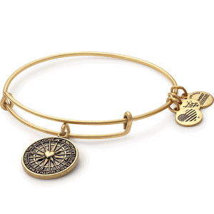 true direction charm bangle alex and ani
