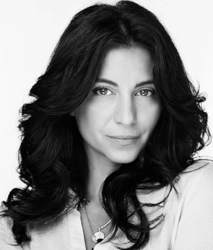 Carolyn Rafaelian alex and ani