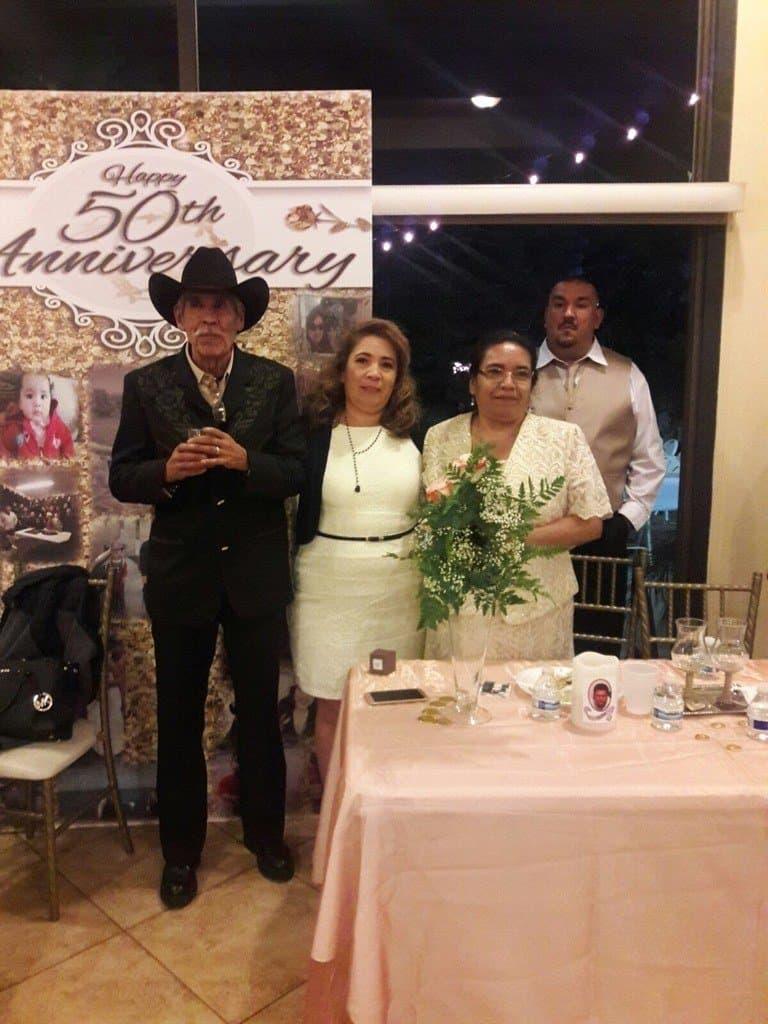 Amazing Wedding Stories Celebrating 50 Years Of Marriage