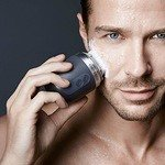 Clarisonic Alpha FIT Men's Sonic Facial Cleansing System Review