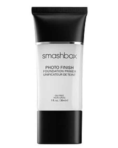 Smashbox Photo Finish Primer