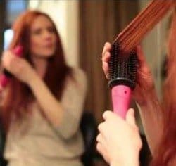 best hot air drying brushes review 2017