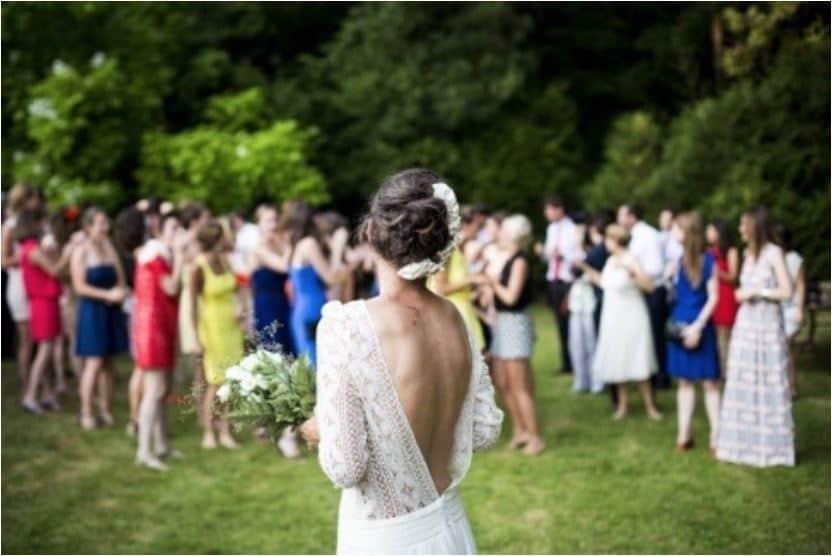 choosing wedding colors