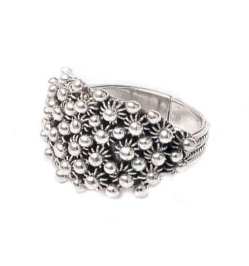 sardinian wedding ring