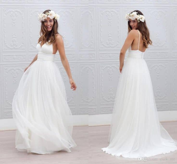 dress vs gown