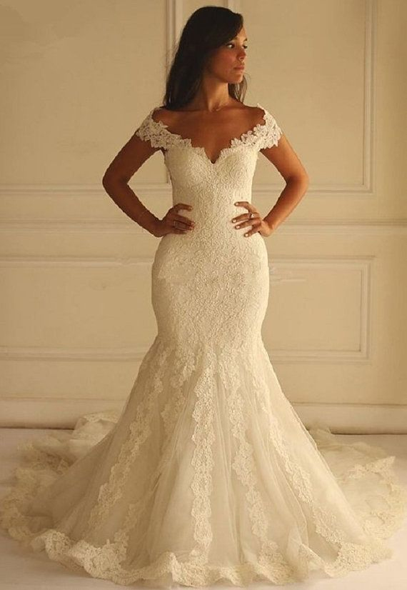 Wedding Dress Types What Style Should I Choose For My Wedding