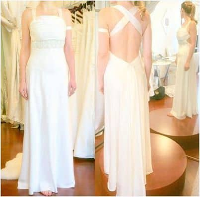 Tips For The Plus Size Bride Ordering Online