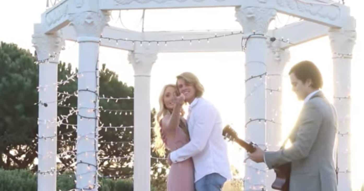 Cole And Savannah Labrant Amazing Wedding Stories