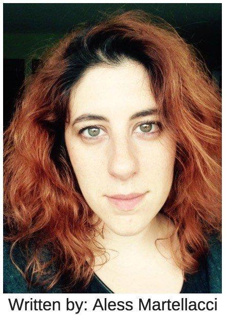 Aless Martellacci