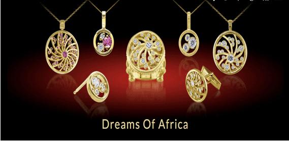 dreams of africa