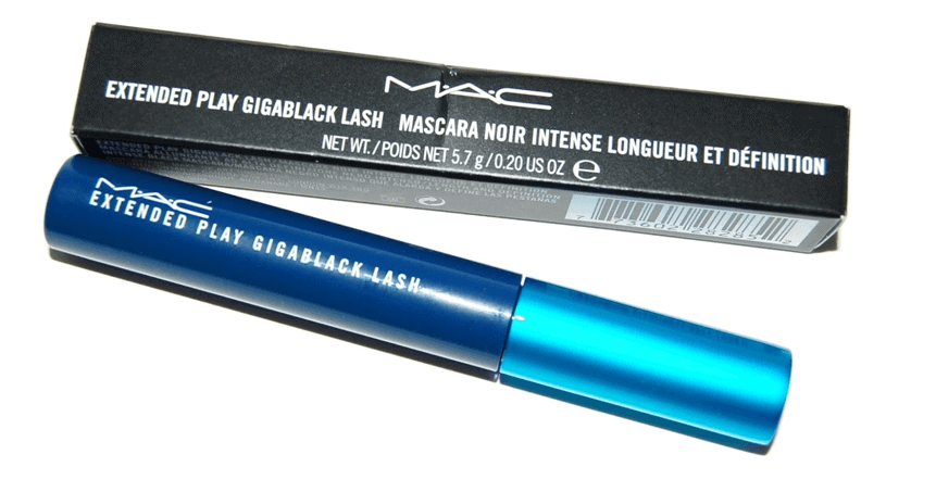 mac mascara