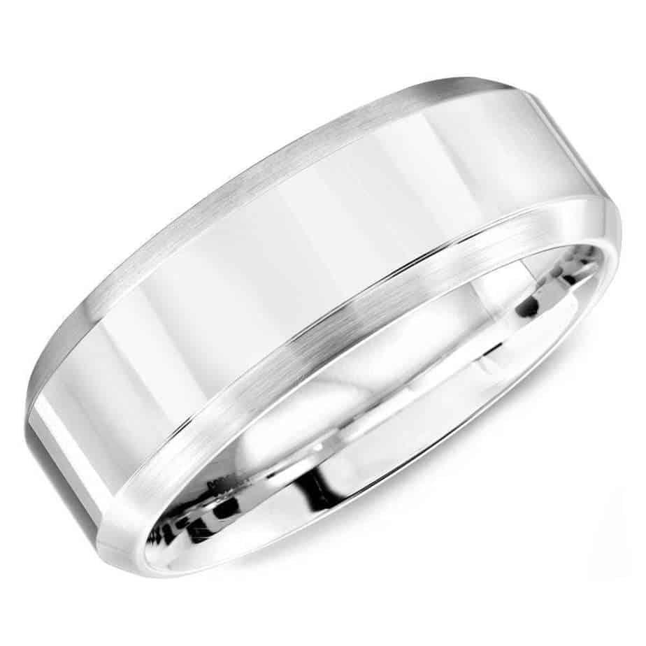 cobalt wedding ring