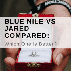 Blue Nile vs Jared Compared Which One is Better?