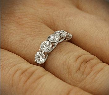 diamond whiteflash