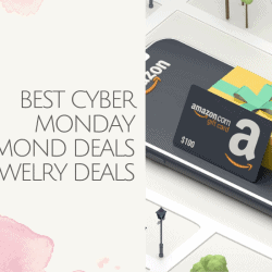 Best Cyber Monday Diamond Deals and Jewelry Deals