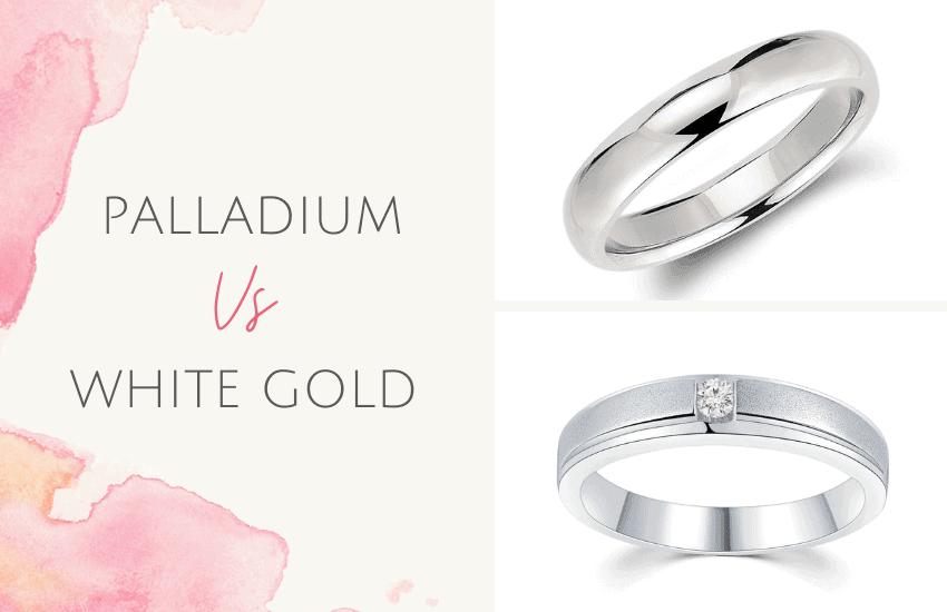 palladium vs white gold