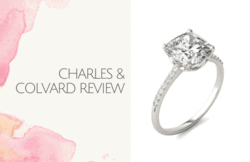 Charles & Colvard Review