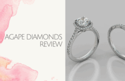 agape diamonds review