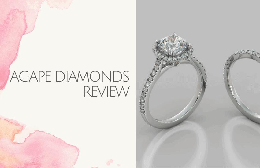agape diamonds review