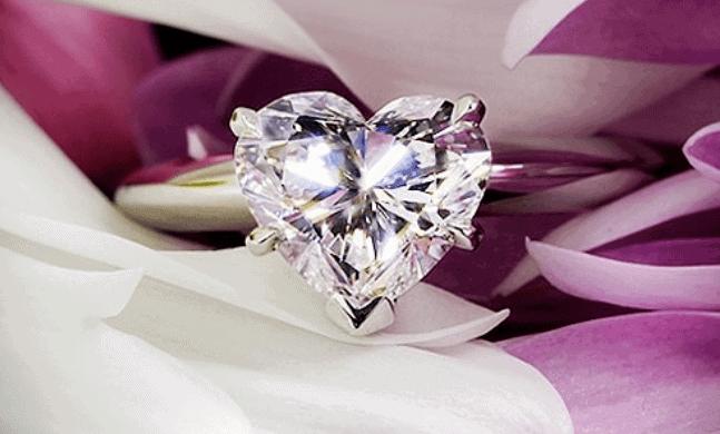 whiteflash ring
