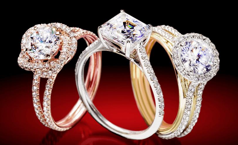 whiteflash rings