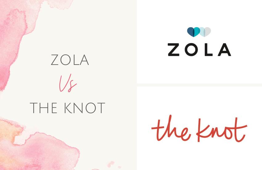 zola vs the knot