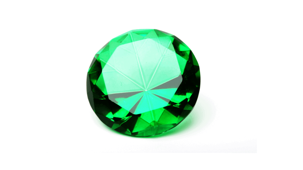 Jade vs Emerald symbolism