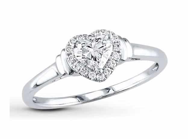 Why I Prefer Kay Jewelers