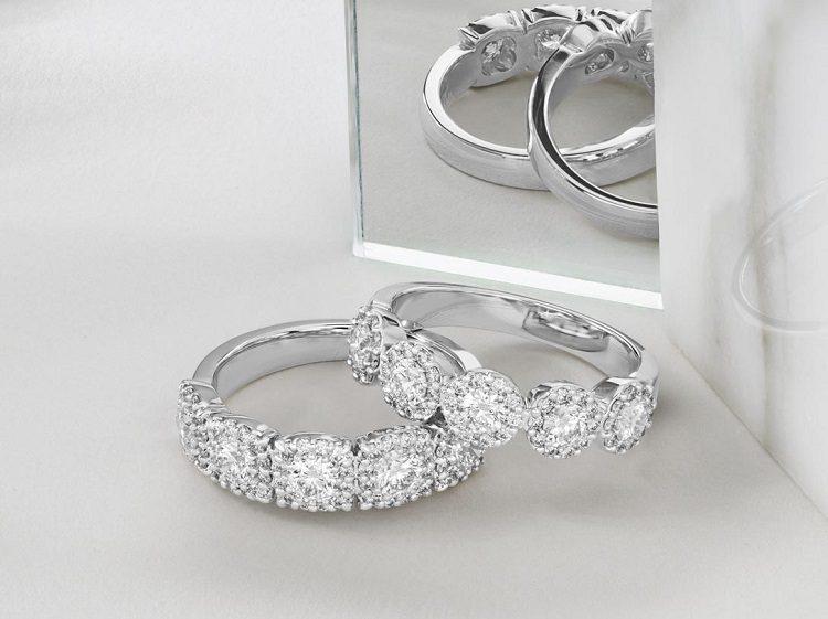 Heart on Fire Diamond