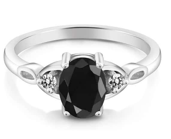 Black Sapphire