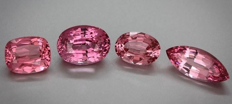 Pink Gemstones Buying Guide Spinel